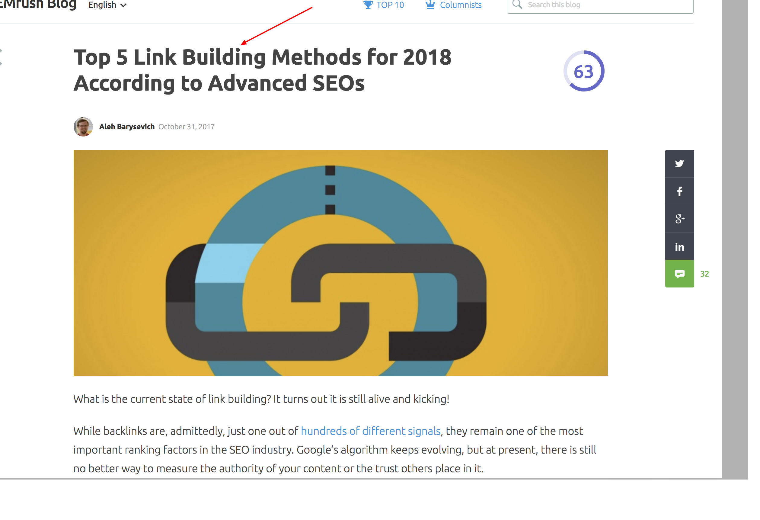 Themed Link Building: Your Guide To Smarter Outbound Content Marketing 4